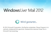 Support für Windows Live Mail 2012 endet 2017